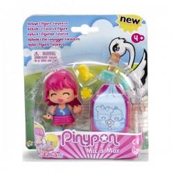 Pinypon y bebé sorpresa