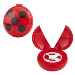 Ladybug lanzador de Akumas