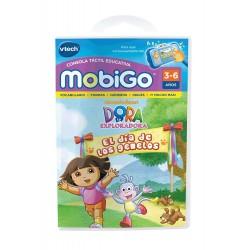 Juego Mobigo Dora