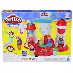 Play-Doh super heladería