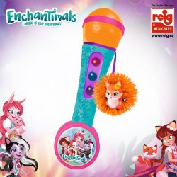 Enchantimals micro de mano