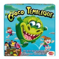 Croco Tembleque