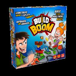 Bulid or Boom