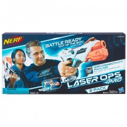 Nerf Laser Ops Alphapoint 2 pacl