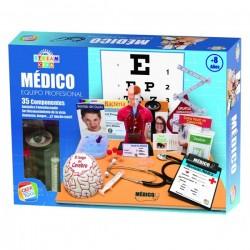 Equipo Profesional De Medico Cefa Stream