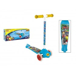 Patinete Twitst & Roll Mickey Mouse