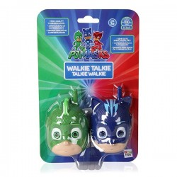 Pj Mask Walkie Talkie
