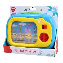 Mi primera TV infantil