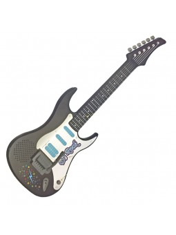Guitarra Rock