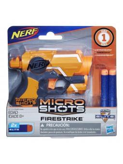 Nerf Elite Microshots surtido