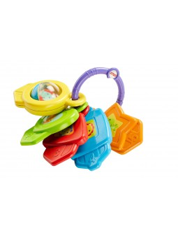 Fisher-Price Llaves...