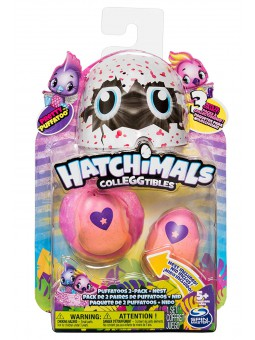 Hatchimals coleccionables 2...