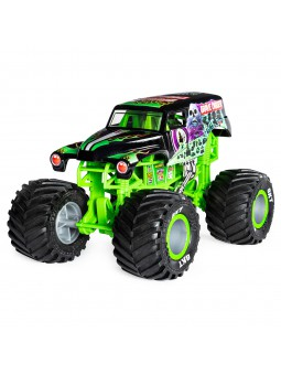 Monster Jam Die Cast 1:24