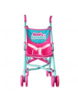 Bebés Llorones silla de paseo