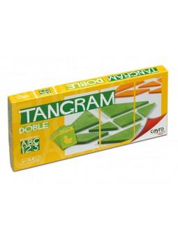 Tangram Doble Cayro