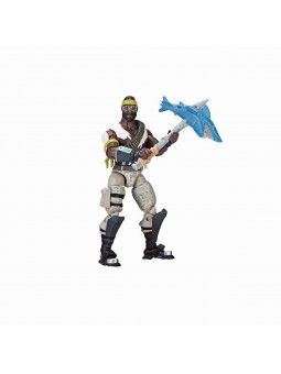Figura Fortnite Solo Mode...