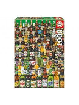 1000 Cervezas