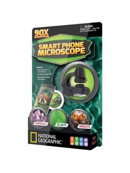 Microscopio Smartphone
