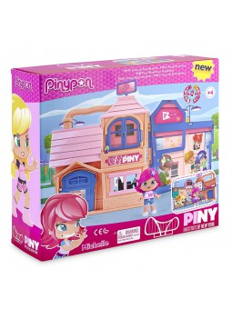 Pinypon by PINY casa de estudiantes