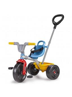 Triciclo Feber Evo Trike 3...