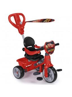 Triciclo Feber Trike Cars 3