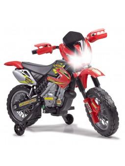 Feber Motorbike Cross 400f 6v