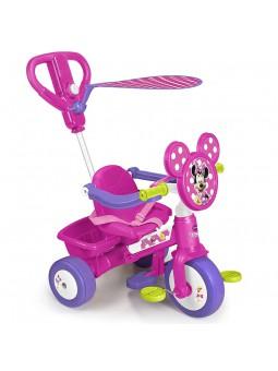 Triciclo Feber Trike Minnie...