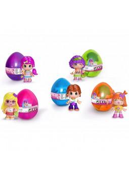 PinyPon huevo sorpresa