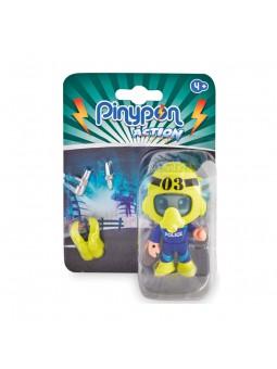 Pinypon action figuras