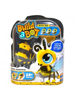 Build a Bot: Abeja Robot