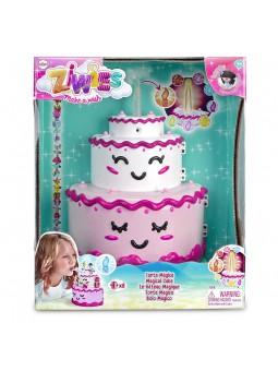 Ziwies tarta mágica