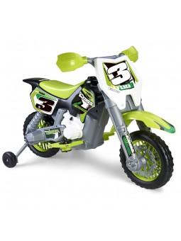 Rider Cross 6V Feber