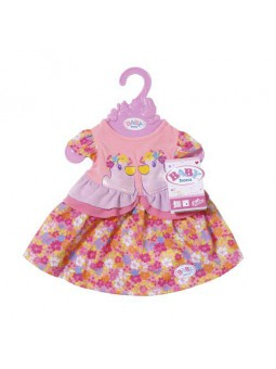 Baby Born vestidos colección