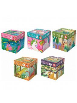 Aldeas Infantiles Puzzle...