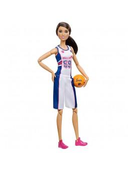 Barbie movimientos sin limites