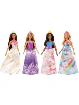 Barbie princesas