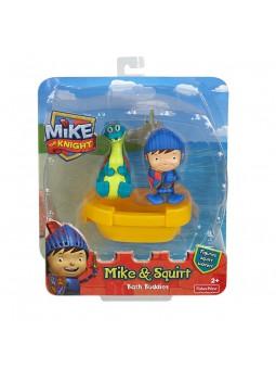 Mike el Caballero -...