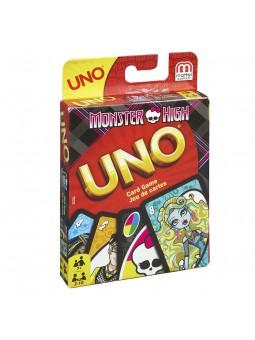 UNO Monster High