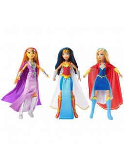 DC Hero Girls muñeca