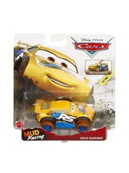Cars XRS Diecast Cruz Ramírez