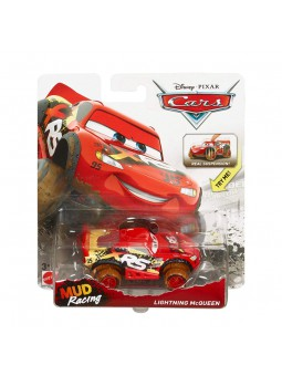 Cars XRS Diecast Rayo McQueen