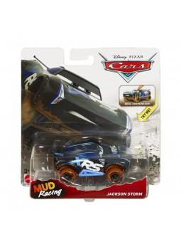 Cars XRS Diecast Jackson Storm