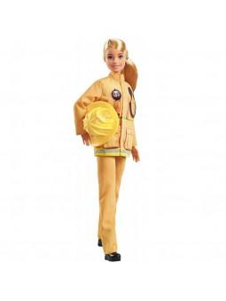 Barbie profesiones 60...