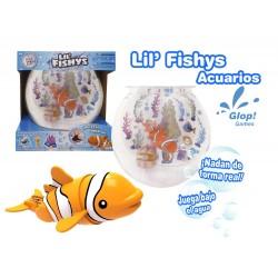 Lil' Fishys Playset Acuario