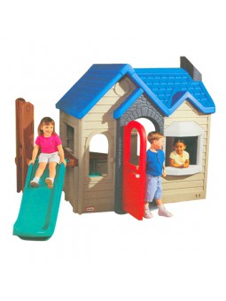 Playcenter Playhouse