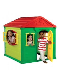 Casa Jumbo Playhouse