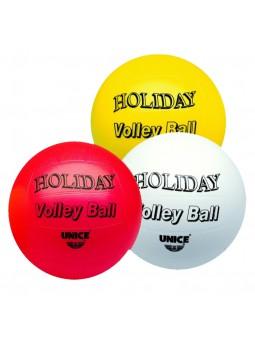Balón Volley holiday