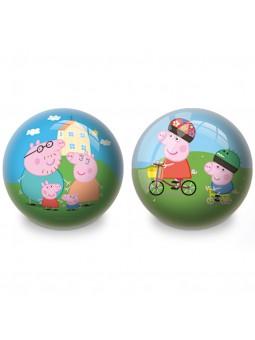 Balón Peppa Pig 230 mm