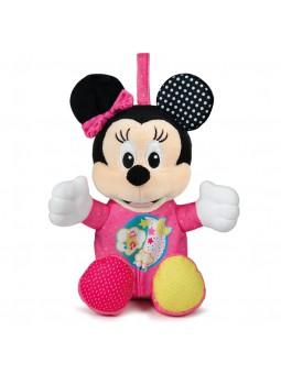 Baby Minnie peluche