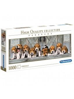 Puzzel Beagles 1000 piezas...